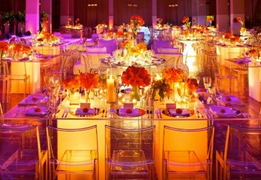 Wedding Reception Lights UK